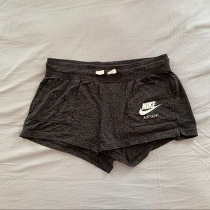 Nike Gym Vintage Drawstring Shorts